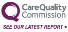 Click here to see our latest CQC report