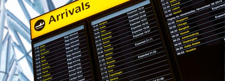 Travel advice | Vale Medical Group